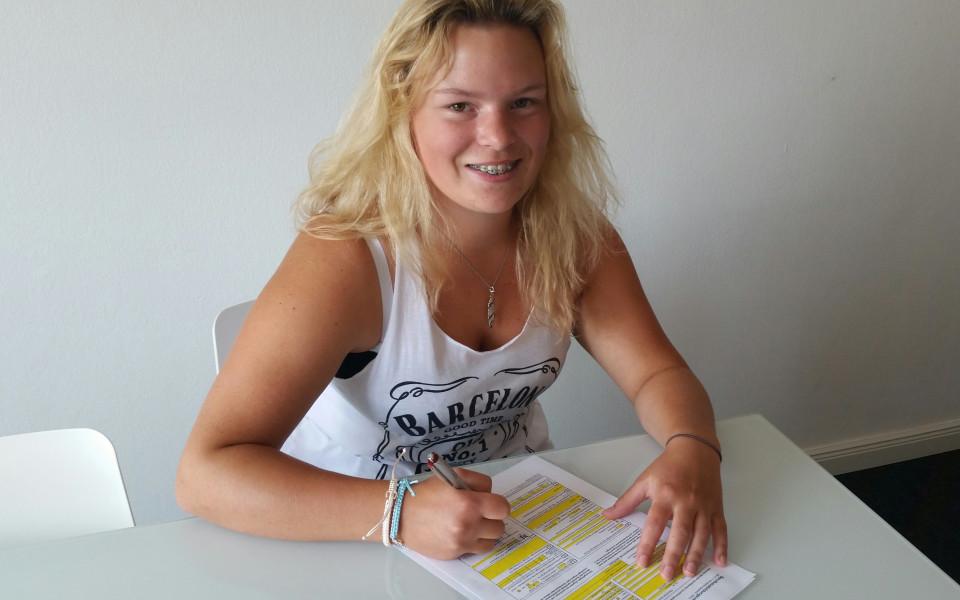 Sara Thulke