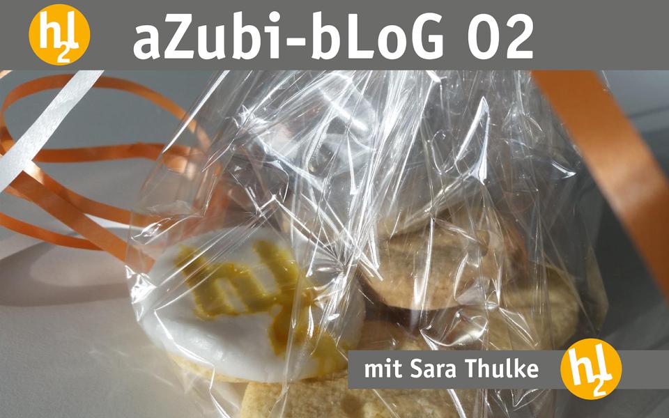 Azubi-Blog 2